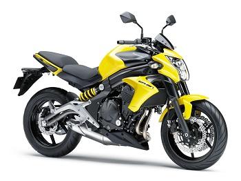 Sveriges mest köpta motorcykel!