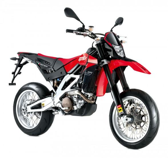 Aprilia SXV 550 2011