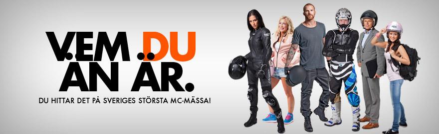 MC mässa 2012 På Två Hjul1 Mc mässa 2012