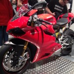Ducati 1199 Panigale 2013 150x150 Bilder MC mässan 2013