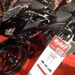 Honda CBR 500RA 2013 150x150 Bilder MC mässan 2013