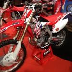Honda Filip Thuresson Uddevalla 150x150 Bilder MC mässan 2013