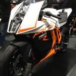 KTM 1190 RC8 2013 150x150 Bilder MC mässan 2013