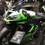 Kawasaki Ninja 636 2013 150x150 Bilder MC mässan 2013