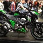 Kawasaki Z 800 2013 150x150 Bilder MC mässan 2013