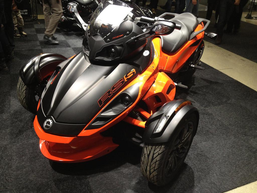 Spyder-RS-S-2013