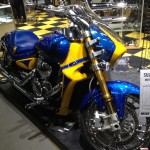 Suzuki M1800R 2013 150x150 Bilder MC mässan 2013