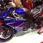 Yamaha YZF R1 2013 150x150 Bilder MC mässan 2013
