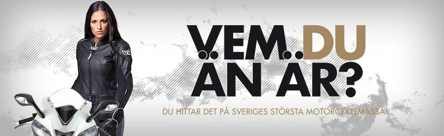 mc mässan 2014 Dags för MC mässa 2014 i Göteborg